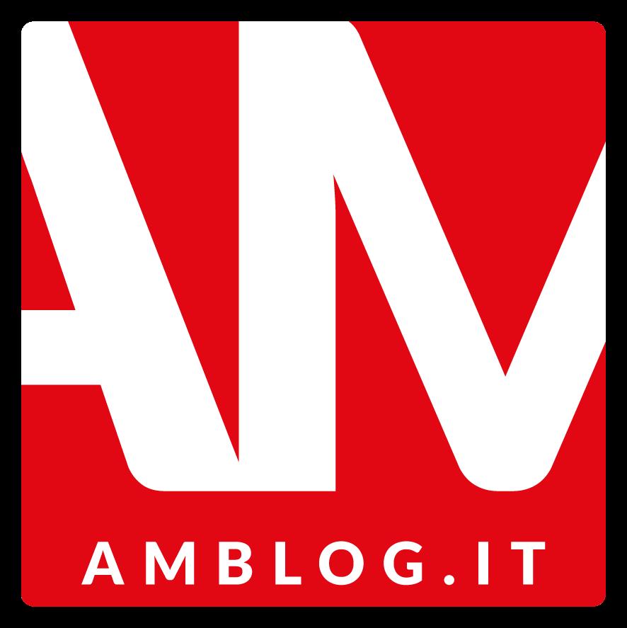 AMblog Logo