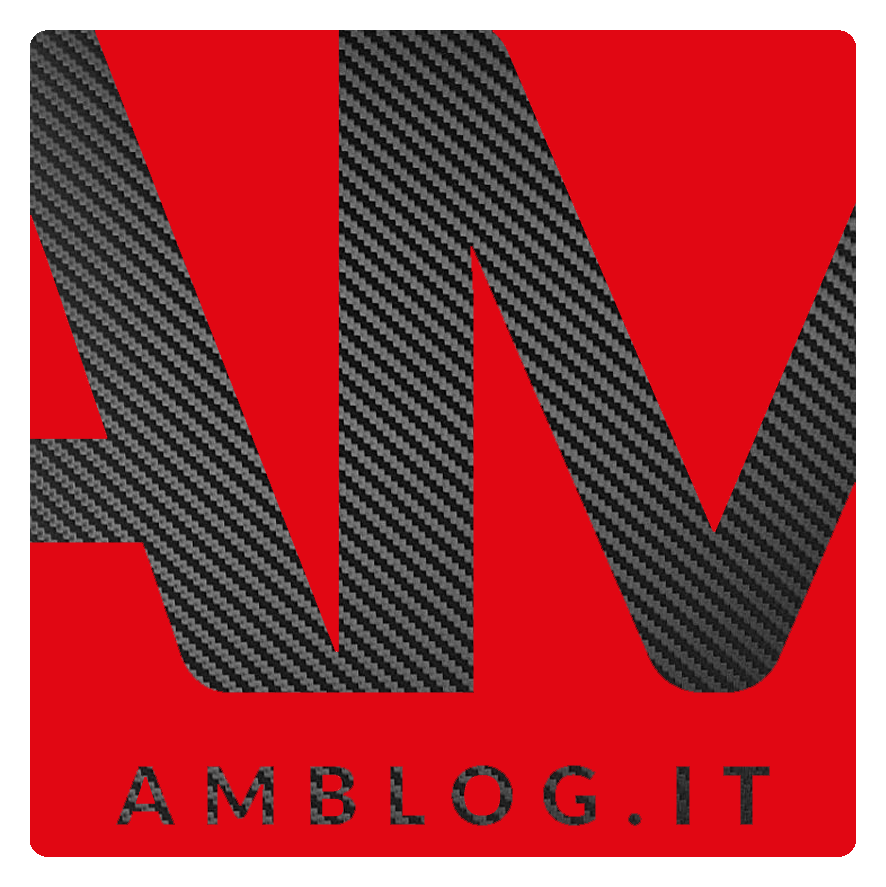 AMblog Logo